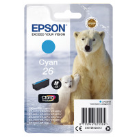 Epson XP600/700/800 Magenta Ink Car 4.5ml