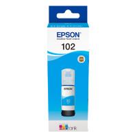 Epson 102 Ecotank Cyan Ink Cartridge 70ml