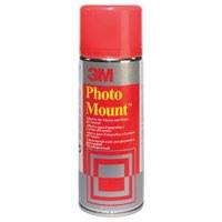 3M Photo Mount Adhesive Spray CFC-Free 400ml PM400