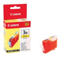 CANON 4482A002 BCI3EY YELLOW INK TANK