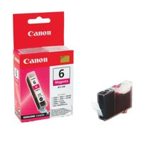 Canon 4707A002 BCI6M MagentaInk BJC8200