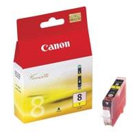 Canon 0623B001 CLI8Y Yellow Ip4200I
