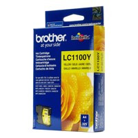 Brother MFC6490/6690 Standard Yellow 325 Pages