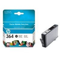 HP CB317E No.364 Photo Black Ink Cartridge