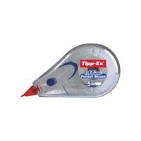 Tipp-Ex Mini Pocket Mouse Correction Tape White Pack 10