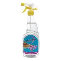 Value Maxima Antibacterial Spray 750ml (Pack 2)