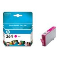 HP CB319E No.364 Magenta Ink Cartridge