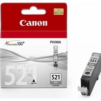 Canon 2937B001 CLI521GY Grey Ink