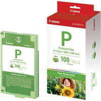 Canon Easy Photo Pack 100 Selphy