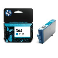 HP CB318E No.364 Cyan Ink Cartridge