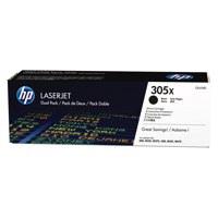 HP Ce410X Twin Pack