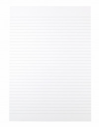 Cambridge A4 Ruled Memo Pad (Pack of 5) 100080168