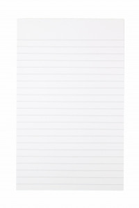 Cambridge Everyday Memo Pad 125 x 200mm Ruled Pack of 10 100080195