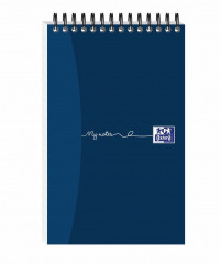 Oxford My Notes Reporter Notebook 160 Pages Pack of 10 100080496