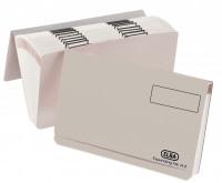 Elba A-Z Buff Expanding File 100080764