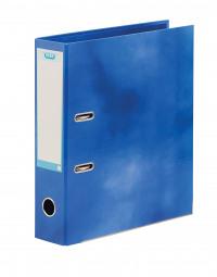 Elba Classy 70mm Blue A4 Lever Arch File 400021003