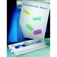 Legamaster 1590 Magic Chart Flipchart Film Polypropylene Roll 600x800mm Gridded