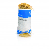 Initiative Rubber Bands No18 (1.5 x 76mm) 454g Bags