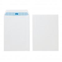 Initiative Envelope Pocket C5  Self Seal 90g White Pack 500