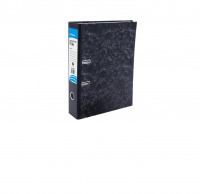 Initiative Lever Arch File A4 Cloud With Thumbring