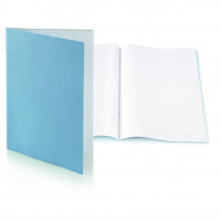 Initiative Counsels Notebook A4 Feint  96 Pages 70gsm Paper