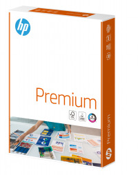 Hewlett Packard [HP] PremiumPaper Multifunction Ream-Wrapped 80gsm A4 White Ref CHP850 [500 Sheets]