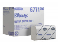 Kleenex 3-Ply Ultra Hand Towels 96 Sheets (Pack of 30) 6771