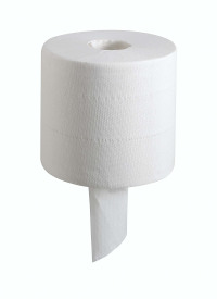 Wypall White L10 Roll Control Wipers (Pack of 6) 7491