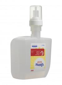 Kleenex Moisturising Alcohol Instant Hand Sanitiser 1.2 Litre (Pack of 4) 6383