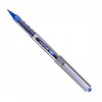 Uni-ball Eye UB157 Rollerball Pen Med Tip 0.7mm Line 0.5mm Blue Ref 162453000 [Pack 12]