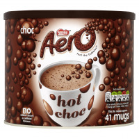 Aero Hot Chocolate 1kg