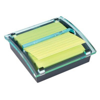 Post-it Z-notes Millennium Dispenser Ref DS440-SSCYL-EU [2 for 1] Jan-Dec 2018