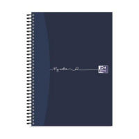 Cambridge Notebook 200 Page Wirebound Feint & Margin A4 Ref 100082373 [Pack 3]
