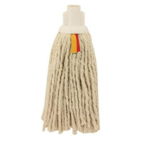 Bentley Pure Yarn Socket Mop Head 4 Colour Tabs 160g Ref SPC/VZPY12