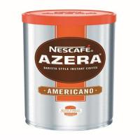 Nescafe Azera Barista Style Coffee 100g Tin Ref 12226999