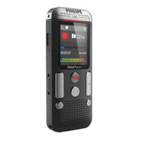 Philips DVT 2510 Digital Recorder Hands-free 8GB Colour Display Ref DVT2510