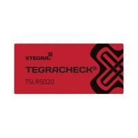 Tamper Evident Labels Roll Ref TSLR5020