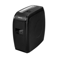 Fellowes 21Cs Cross Cut Shredder Ref 4360301