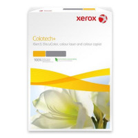 Xerox Colotech Plus Copier Paper Premium Ream-Wrapped 100gsm A4 White Ref 003R98842 [500 Sheets]