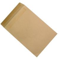 5 Star Office Envelopes Mediumweight Pocket Self Seal 90gsm Manilla C4 [Pack 250]