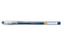 Pilot G1 Gel Ink 0.5mm Blue Rollerball Pen (Pack of 12) G10503