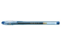 Pilot G1 Gel Ink 0.7mm Blue Rollerball Pen (Pack of 12) G10703