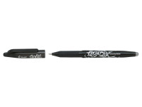Pilot FriXion Erasable Rollerball Fine Black (Pack of 12) 224101201
