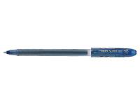 Pilot BegreeN Super Gel Rollerball Pen Medium Blue (Pack of 10) LS8FBG03