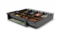 Safescan 4141T1 Additional Cash Tray Black 132-0431
