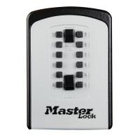 Masterlock Key Safe Push Button Ref 5423D
