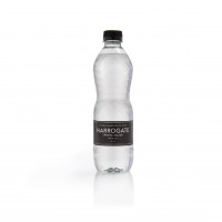 Harrogate Still Water Plastic Bottle 500ml Ref P500241S [Pack 24]