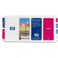 Hewlett Packard [HP} No.90 Printhead & Printhead Cleaner Magenta Ref C5056A *3to5 Day Leadtime*