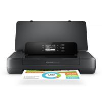 HP OfficeJet 200 Mobile A4 Printer Ref CZ993A