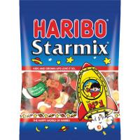 Haribo Starmix Sweets 140g Ref 73073